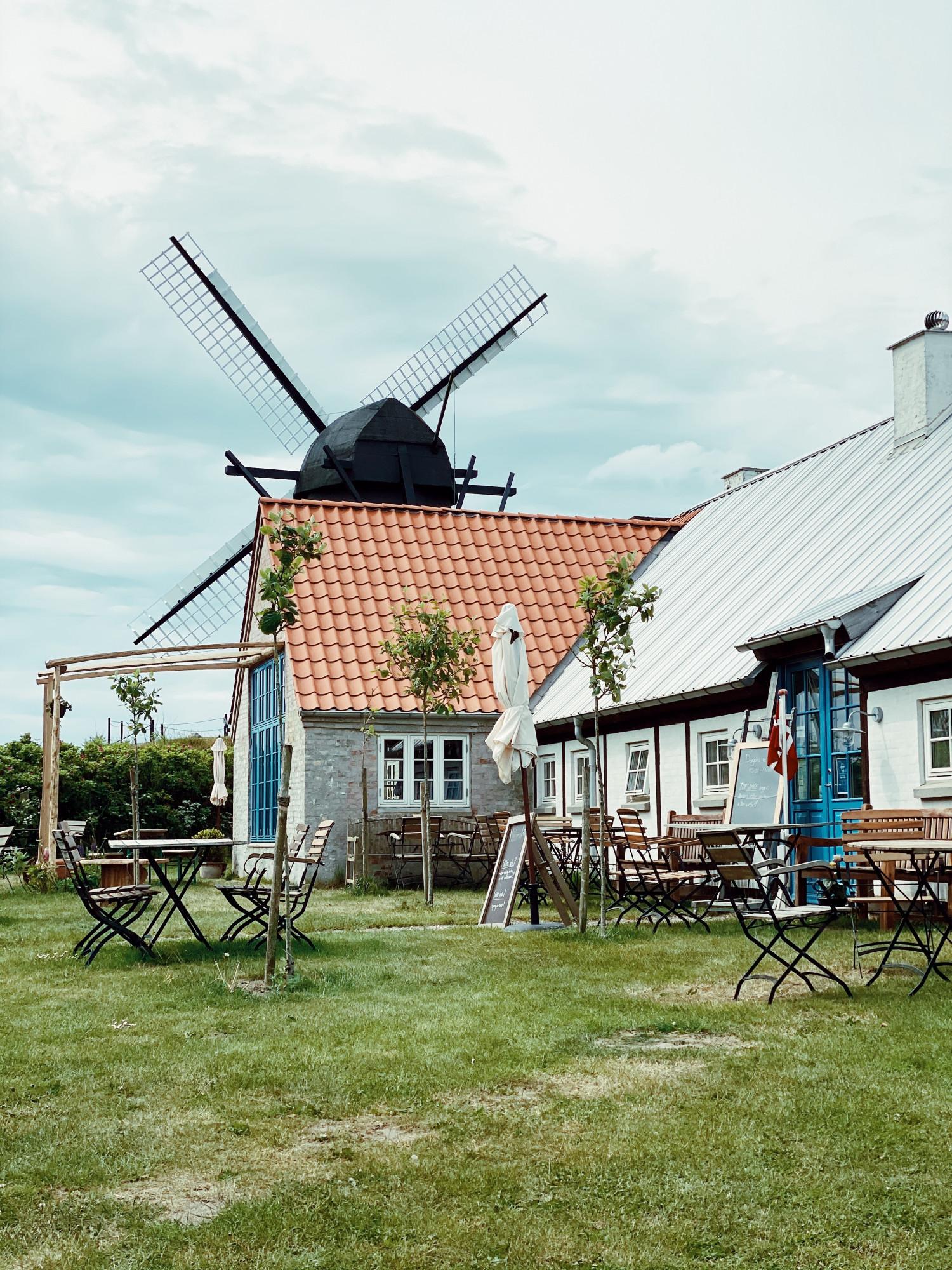Keramikcafé Møllehuset