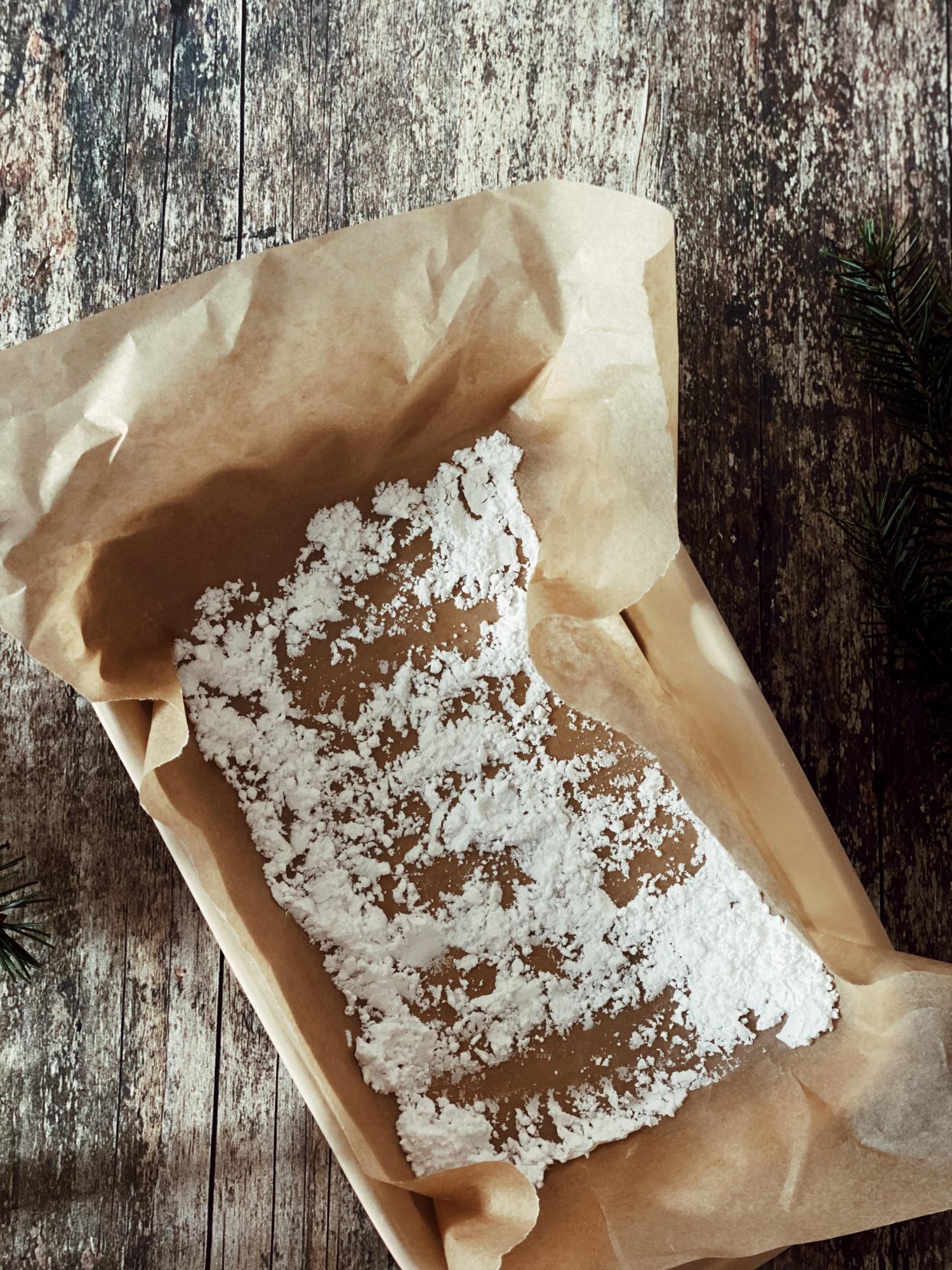 Hjemmelavede skumfiduser opskrift