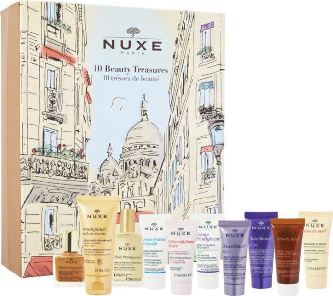 nuxe-beauty-treasures-countdown-advent-calendar