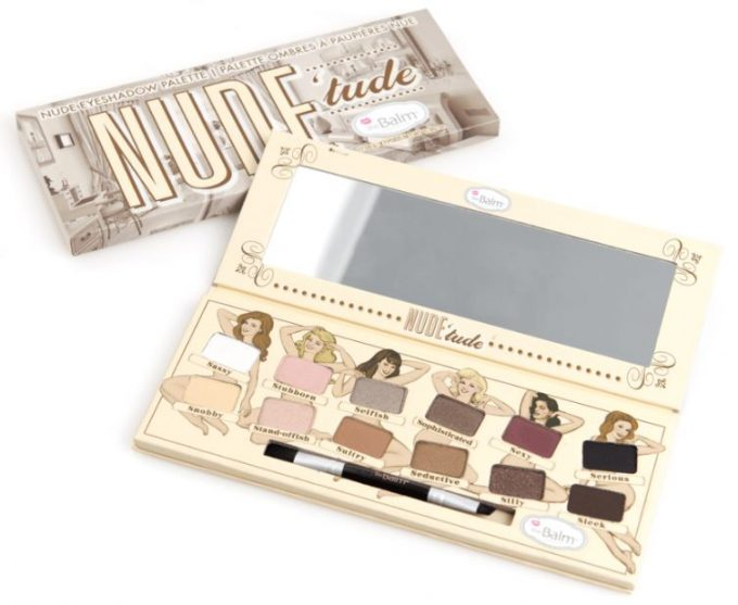 the-balm-nudetude-eyeshadow-palette