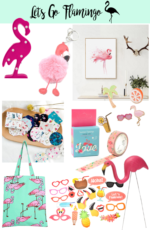 flamingo ebay fund køb 2017 forår