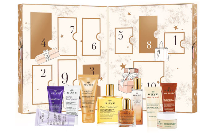 nuxe-beauty-countdown-gift-set