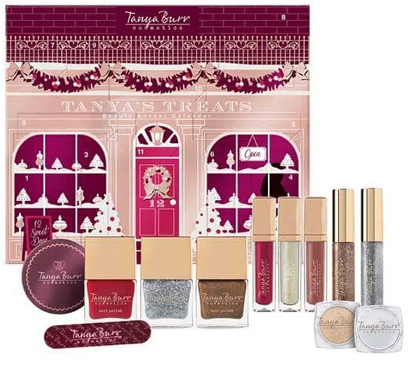 tanya-burr-12-sweet-days-beauty-calendar