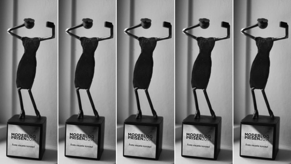 modeblogprisen