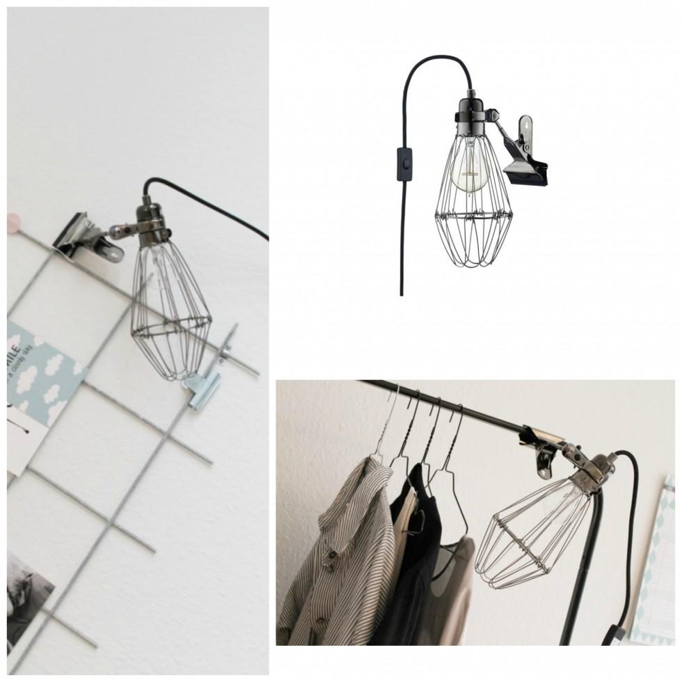 Work Lamp de Lux collage 2