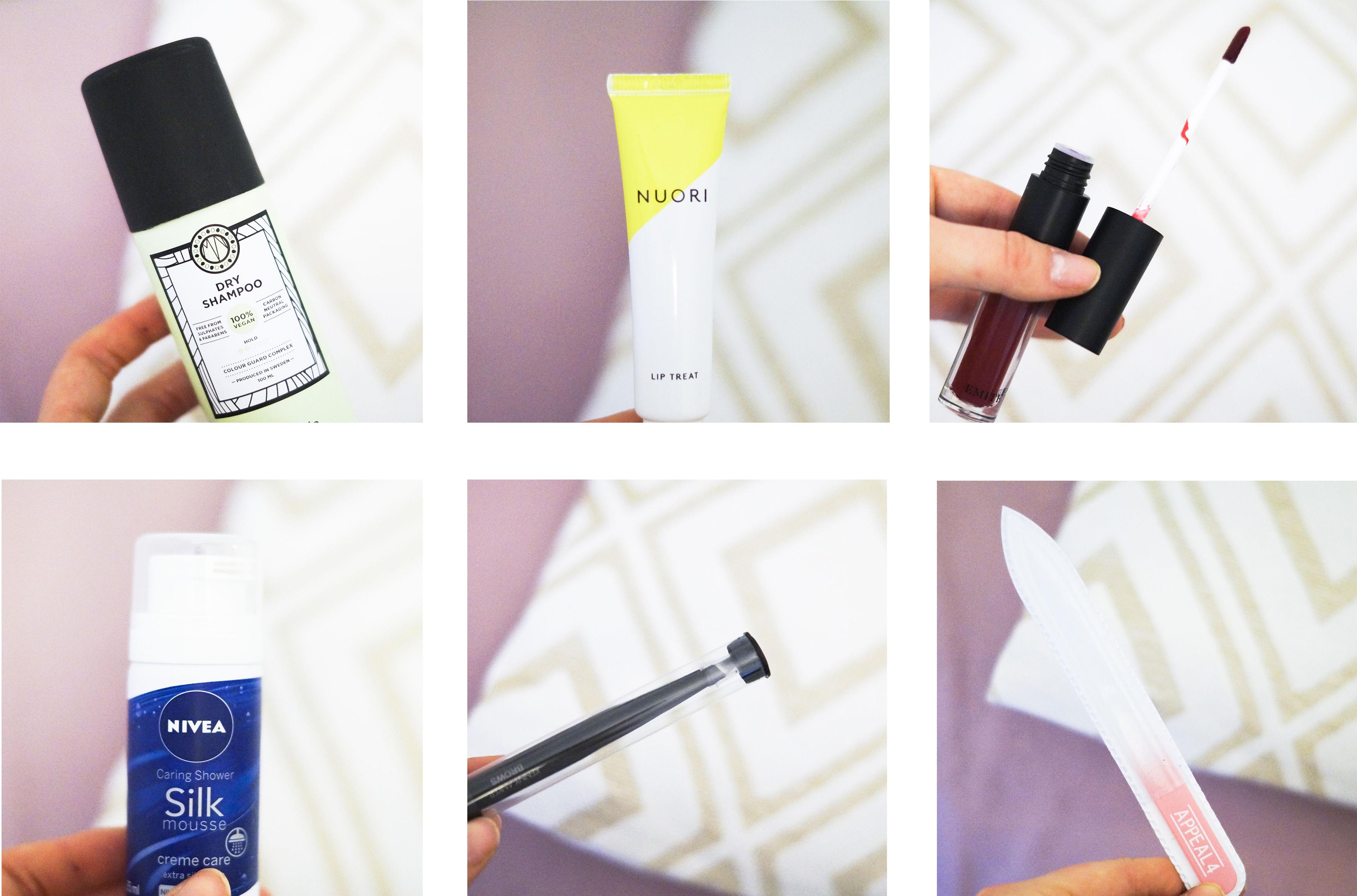 goodiebox, goodiebox danmark, skønhed, skønhedsblog, makeupblog, bblogger, bbloggers, beauty blog, dansk beauty blog