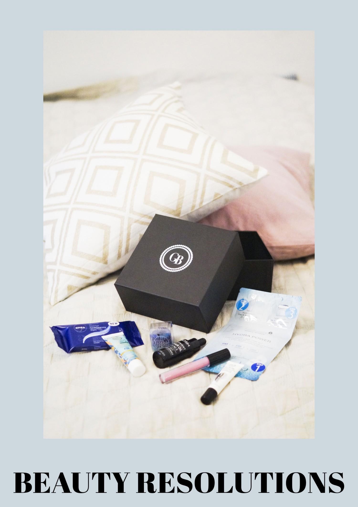 goodiebox, goodiebox danmark, bblogger, bbloggers, beauty blog, beauty blogger, makeup blog, skønhedsblog, skønhedsblogger, caroline overgaard