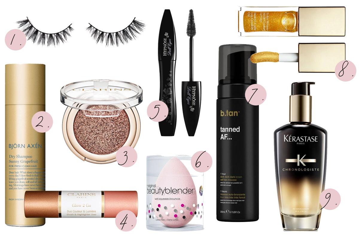 nicehair, nicehair.dk, rabat, beauty, clarins, duff lashes, b.tan, kerastase, beautyblender, lancome, blog, skønhedsblog, beauty blog, webshop, spar, hårpleje, selvbruner, makeup, billig makeup
