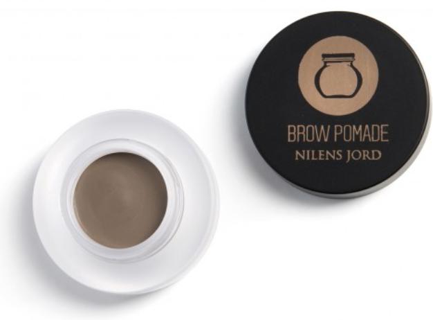 """Nilens Jord Brow Pomade """"Cool Brown"""""""
