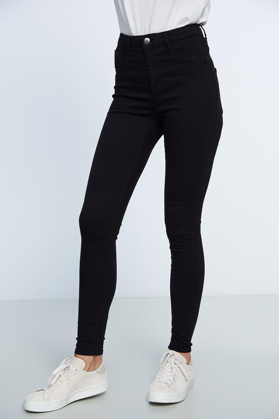 76316900001molly-highwaist-jeans-sort