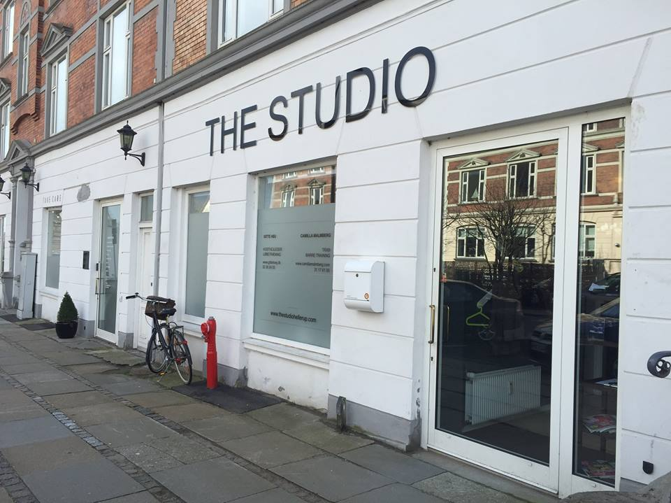 The Studio, Annasvej 2, 2900 Hellerup