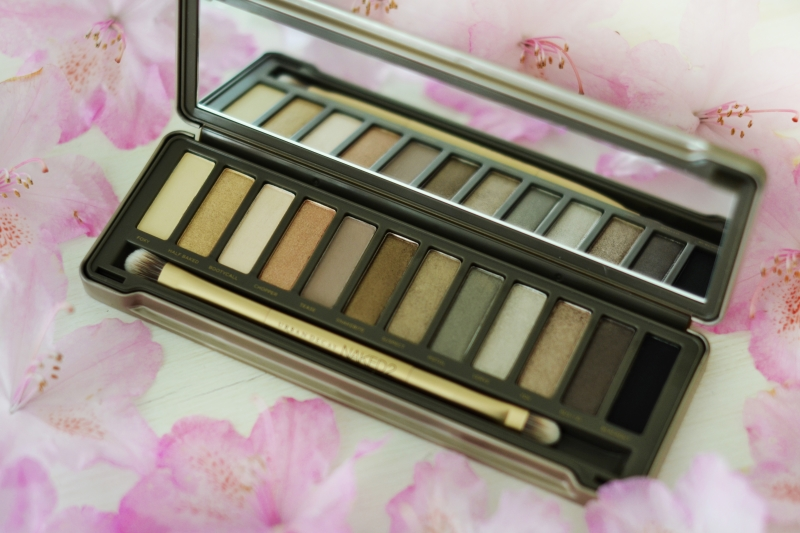 Urban decay naked 2 palette new in1