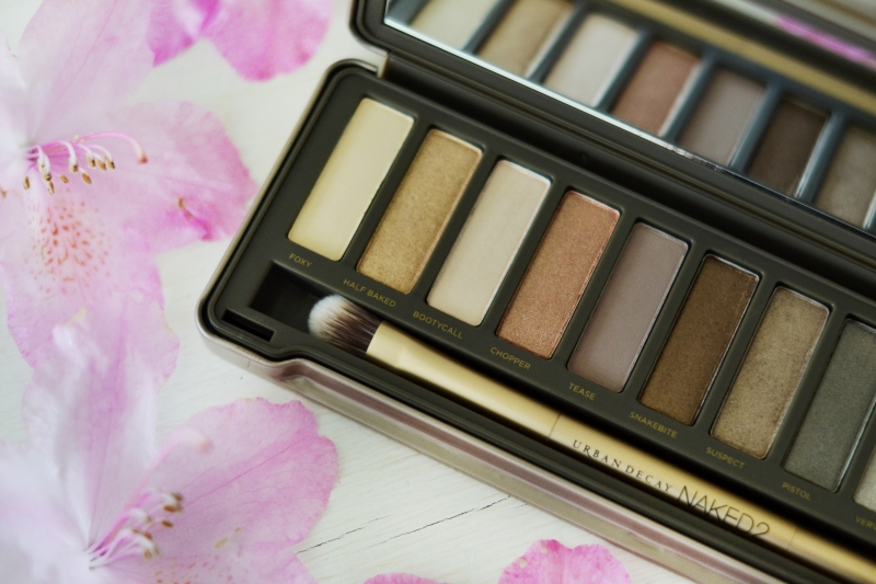 Urban decay naked 2 palette new in2