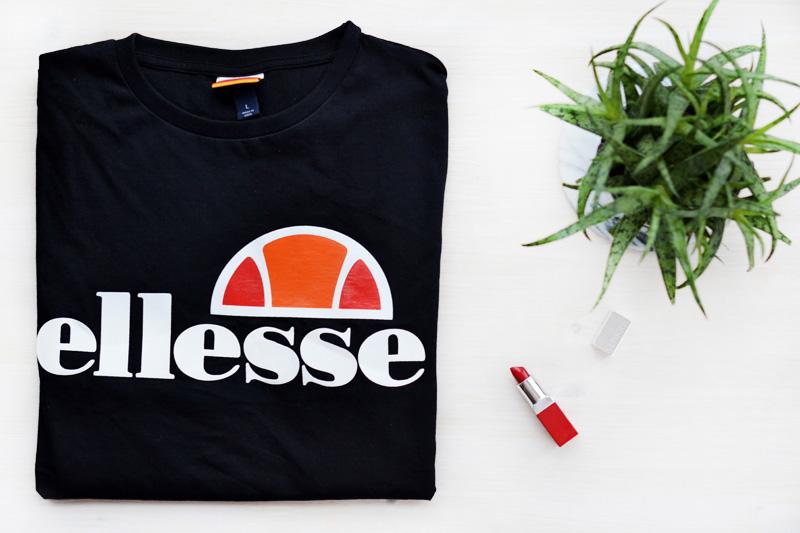 ellesse t-shirt christmas gift newin