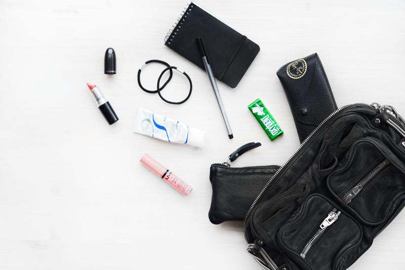 in my bag under fashion week alexander wang brenda bag