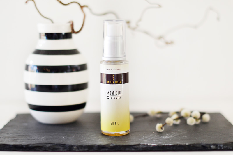 100 procent økologisk argan oil golden argan billigvoks 1
