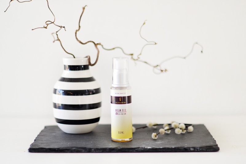 100 procent økologisk argan oil golden argan billigvoks 2
