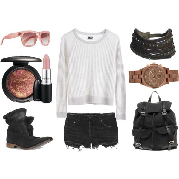 Girly shades