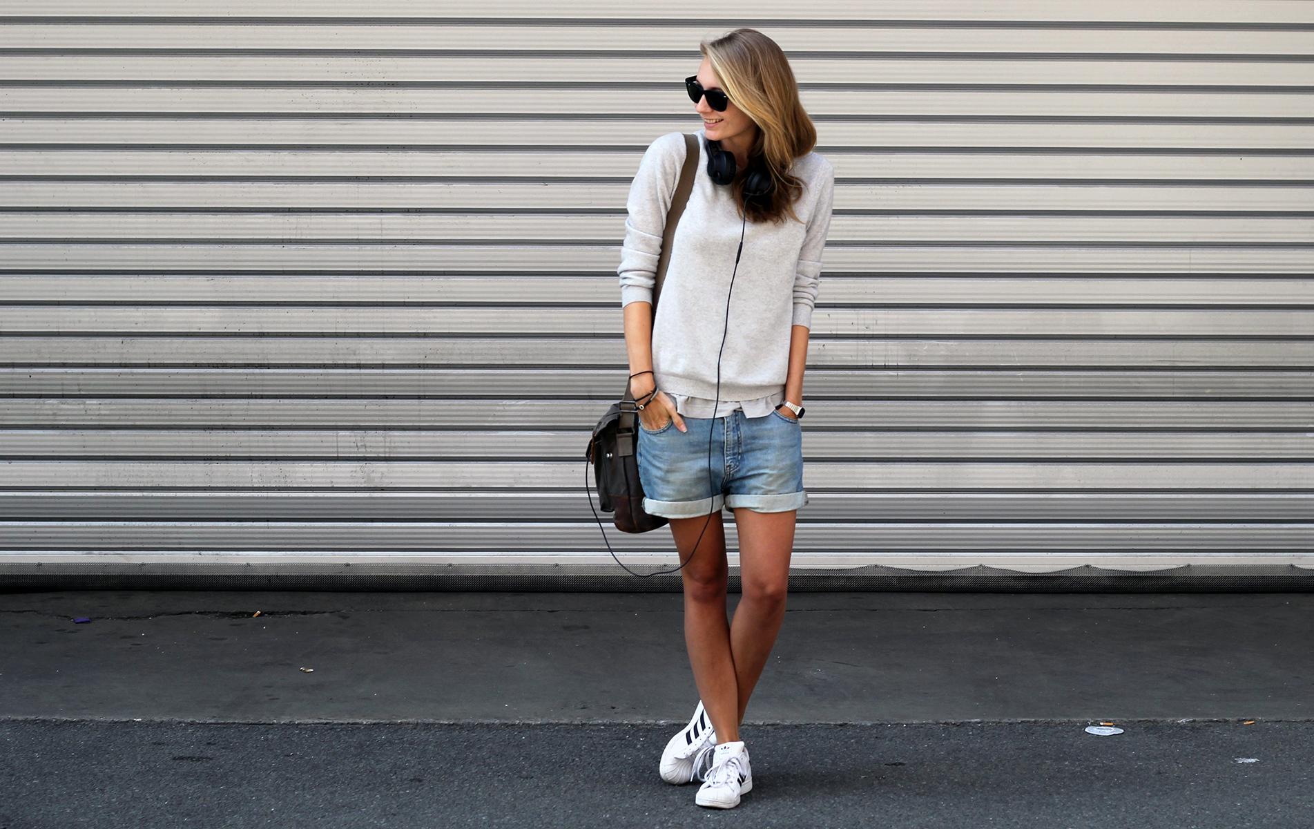 sunday attire III