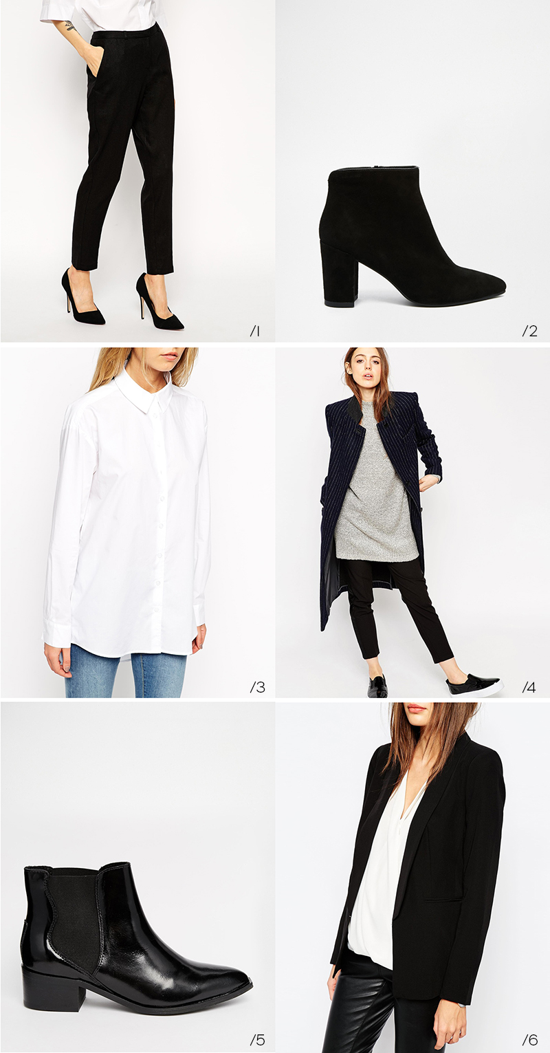 Asos wishes