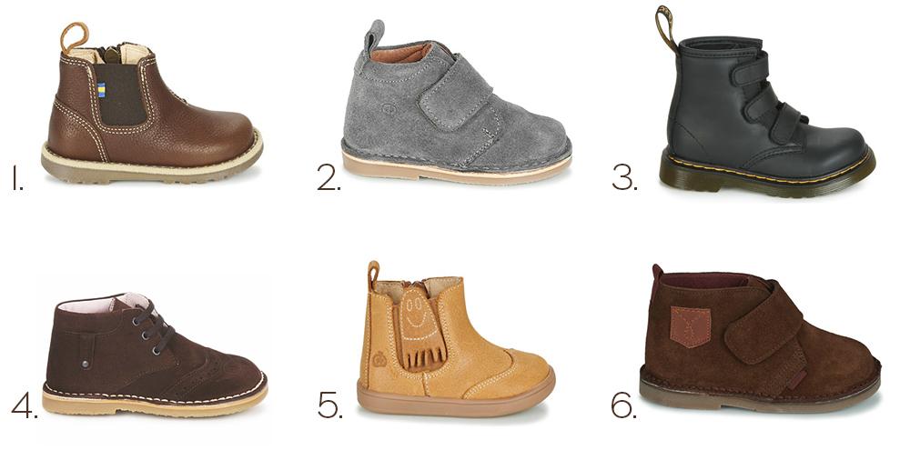 Spanske støvler guf for piger med sans for stil