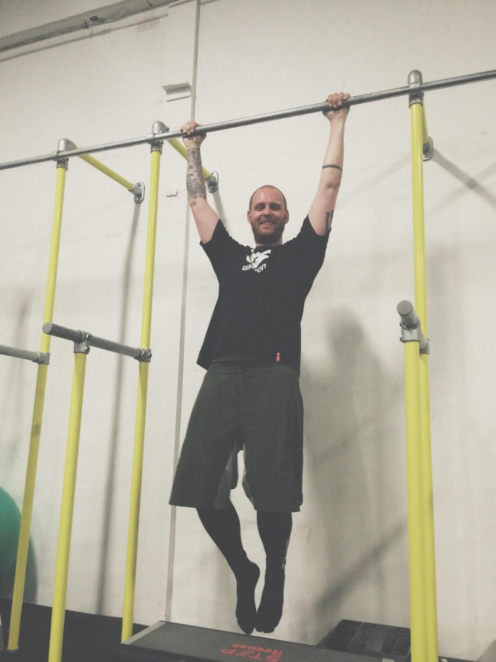 FitnessDKbegins