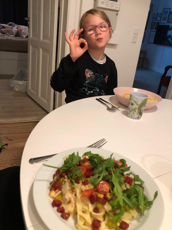 Hverdagshjælp du kan købe dig til: nem hjemmebragt aftensmad