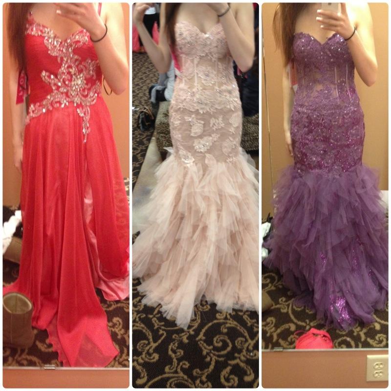 kjole 1