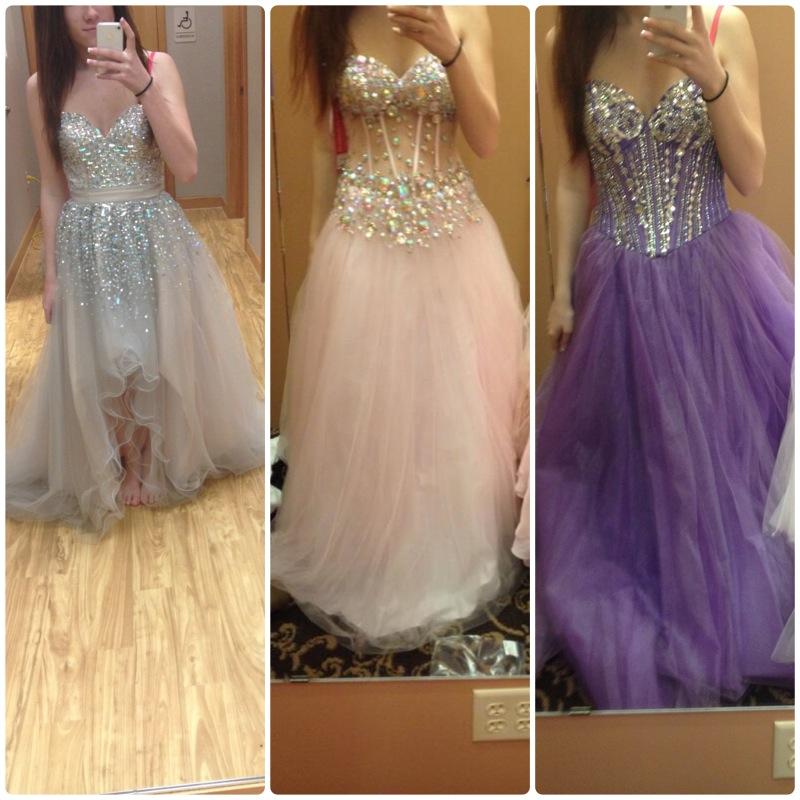 kjole 2