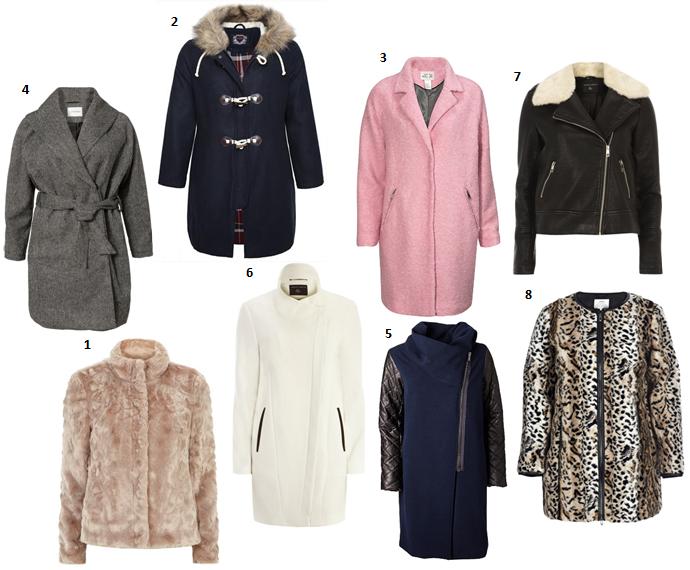 Smukke jakker og frakker