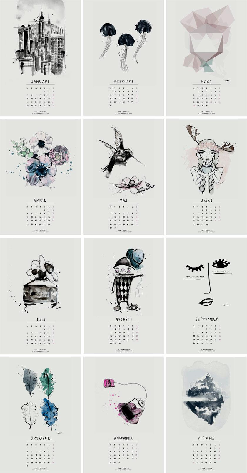 2016_Free_Calendar1
