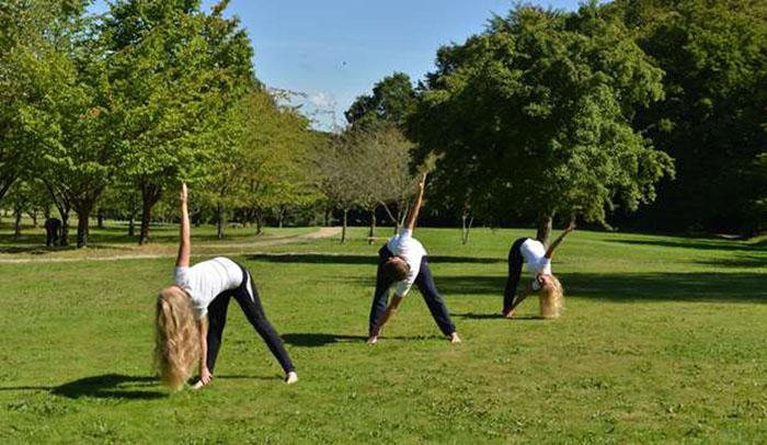 yogafoto