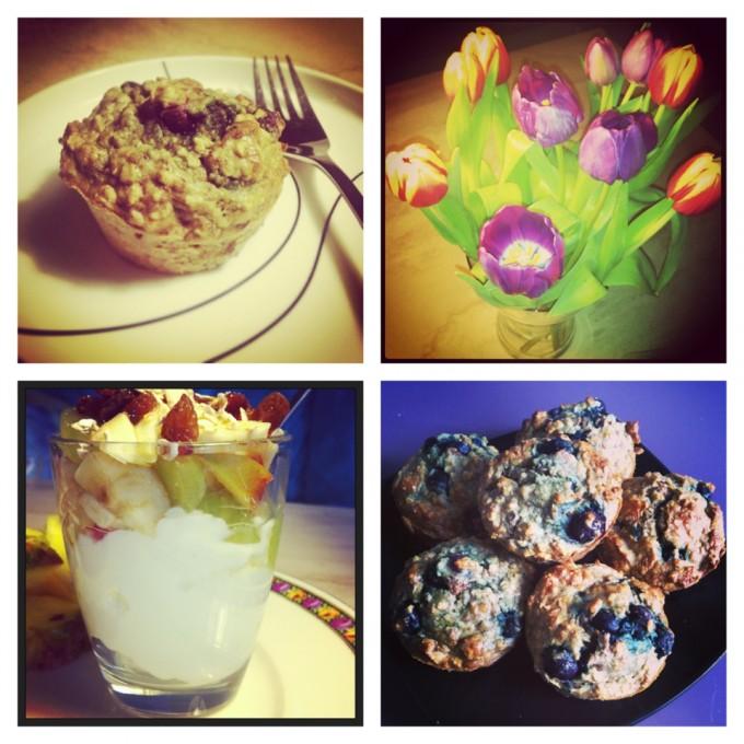 muffinsamlet