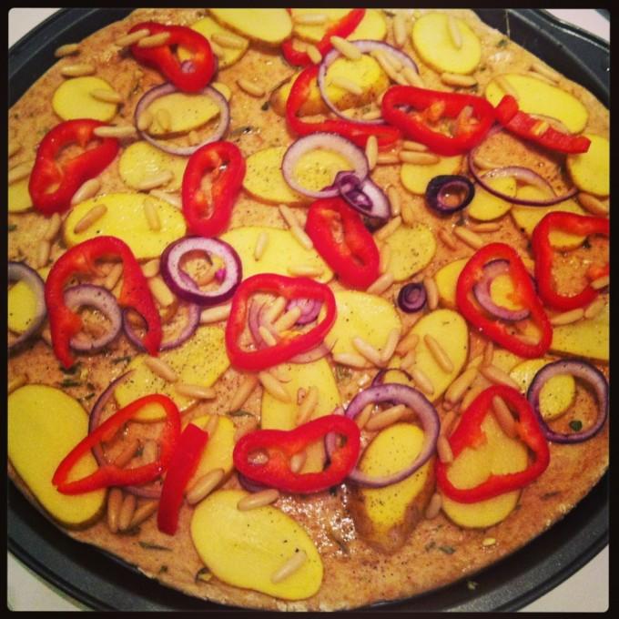 pizzafyld