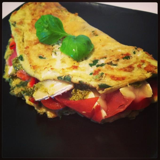 sund omelet