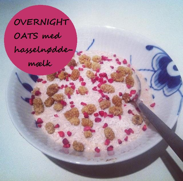 overnightoats