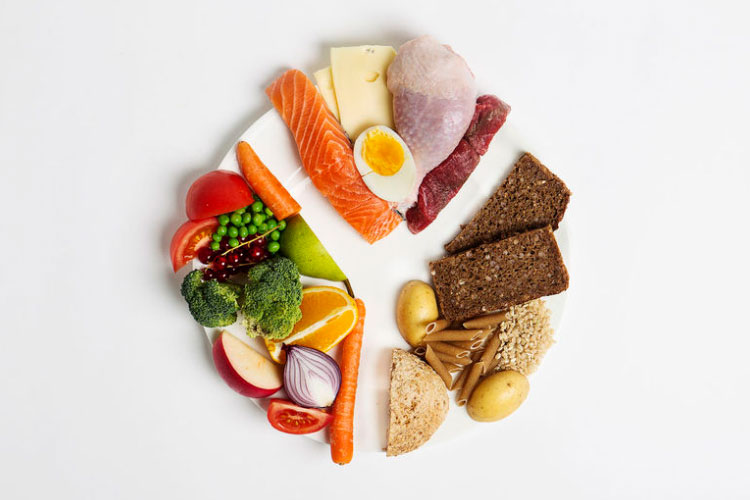 spis varieret