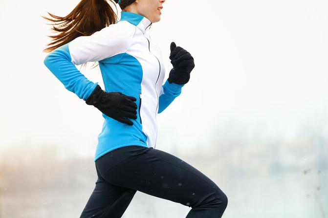 runningkropp