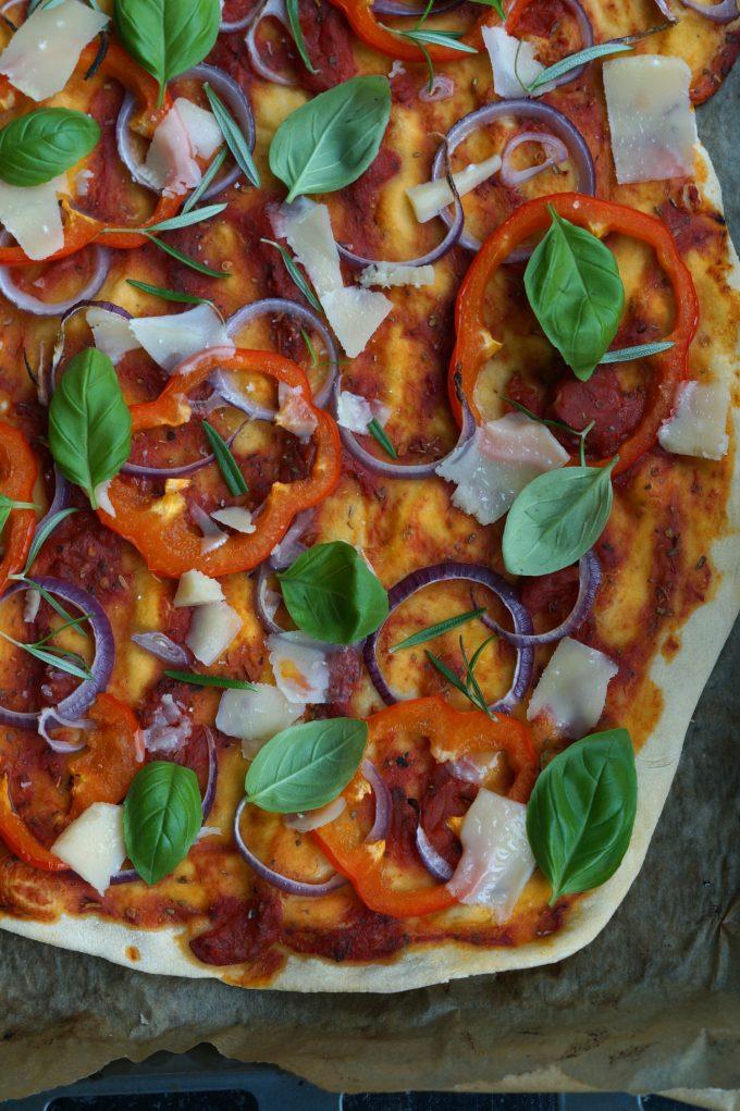 pizzabund