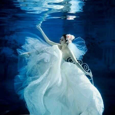 robe de mariage de la Balance bustier princesse