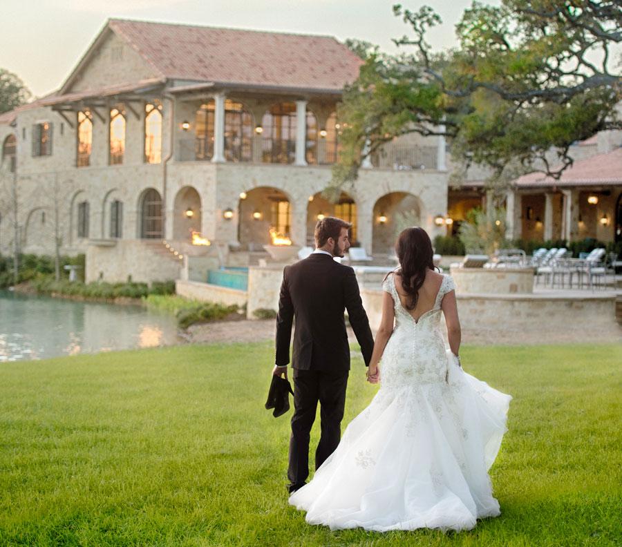réception locale mariage