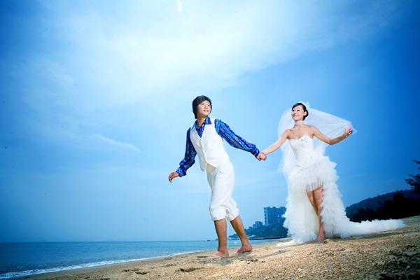 Conseils pour trouver robe de mariée plage parfaite