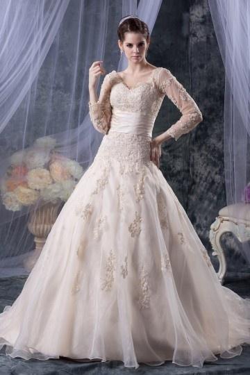 robe de mariée économique