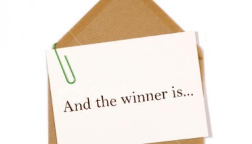 winner-is-brown-envelope