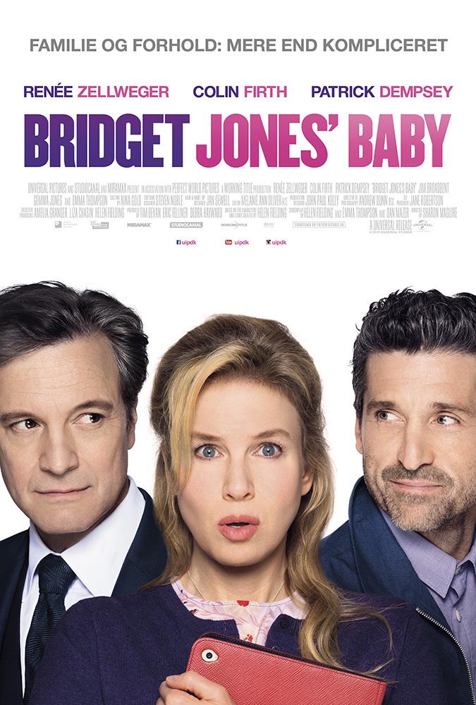 Bridget Jones - Plakat