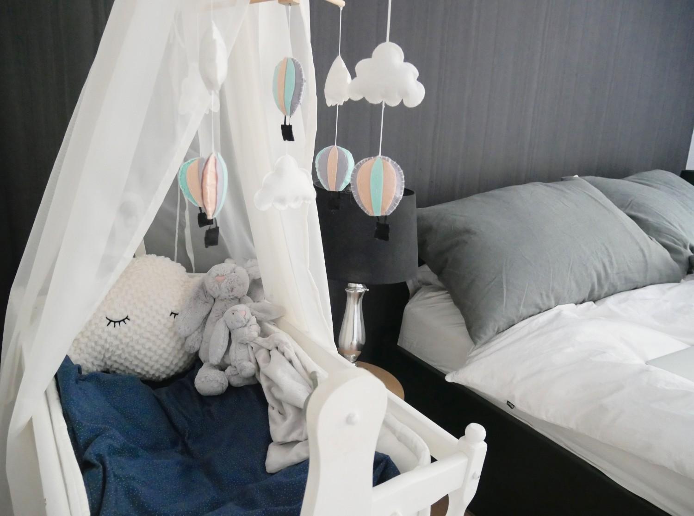 Picture of: Fa Plads Til Baby I Kobenhavnerlejligheden Cecilie Cecilie Lange