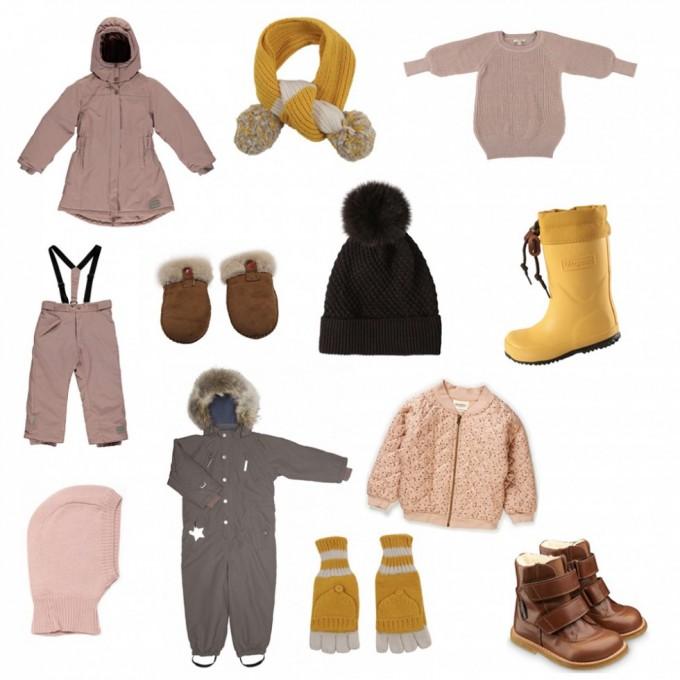 vinterovertøj