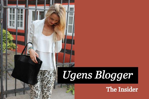 Ugensblogger-theinsider