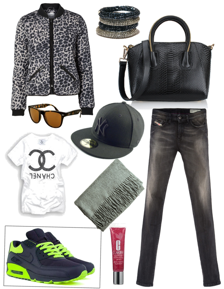 ROSKILDE OUTFIT