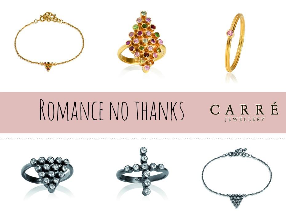 Carré Romance no Thanks